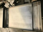 Griddle Piece For Thermador Range Or Rangetop. In La