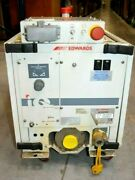 Iqdp-40sys/a532-40-905 / Roughing Pump Iqdp-40 Without Blower / Edwards Vacuum