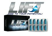 Lift Rise To Your Potential Amplify Your Recovery Endurance And Energy
