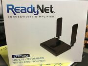 brand New Lte520 Readynet Wireless Router 4glte 300mbps