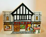 Wade Porcelain Houses Pictures Palace 27 Whimsey On Why From Original Set 4