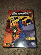 Batman The Brave And The Bold Vol. 2 Dvd 2009