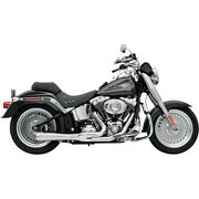 Bassani Road Rage 2-1 Sys. For 99-06 H-d Softail Stand.fxst