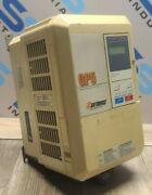 Safetronics Gp5 Cimr-p5u47p5 Variable Frequency Ac Drive