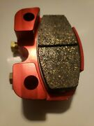 Hydraulic Rear Brake Caliper For Pedicabs, Go Carts, Electric Vehicles