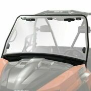 Arctic Cat Full Polycarbonate Windshield 2015-2017 Prowler - 2436-570