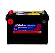 Battery-red Dual Terminal Acdelco 78dtp