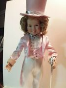 Shirley Temple Standing Ovation Collectors Doll