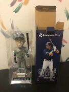 2019 Milwaukee Brewers Christian Yelich Bobblehead Associated Bank Exclusive