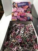 750+ 5 Extra Pc Puzzle Rock-a-bye Baby Anne Geddes Impossibles By Bepuzzled