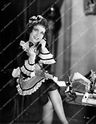 Crp-50878 Unknown Actress Cutie Pie French Maid On Telephone Unknown Film Crp-50
