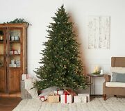 Bethlehem Lights 7.5and039 Incandescent Sequoia Christmas Tree
