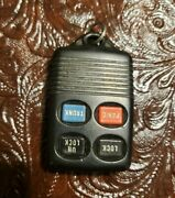 My Original Oem Ford Cars Mustang 94-99 Keyless Remote Alarm Entry. Complete