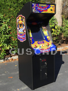 Legendary Wings Arcade Machine New Full Size Video Game Classic 2-player Guscade