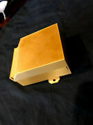 Adam's Family Pinball Thing Box Repro Gold By Just 3d Mods Part 03-8581