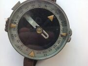 Compass Pre-war Made In The Workshop Of The Red Army In 1939 Bakelite Military