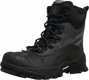 Columbia Menand039s Bugaboot Plus Iv Omni-heat Boot Snow Boot