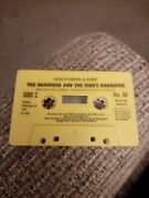 The Goathead And The Kings Daughter. Cassette Tape. Children's Audio Story