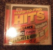 Hard-to-find-hits - 2006 Time-life 2 Cd Set - New Sealed