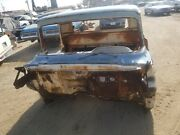 1957 1958 1959 1960 Ford Truck Complete Cab Very Nice Look