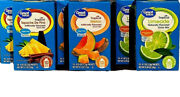 Great Value Tropical Melon Pina And Limeade On The Go Water Enhancer Lot Of 6