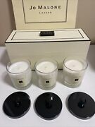 Jo Malone New Candle Collection