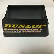 Dunlop Tire Performance Center Store Display Tire Stand Sign Used