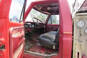 1978 Ford F-700 Cab Only 2794