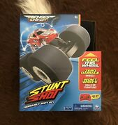 Air Hogs Super Soft Stunt Shot Rc Hard To Find - New Hot Toy Fast Shipping 🔥