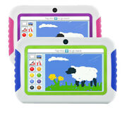 Ematic Mini Funtab 4.3-inch 4gb Memory Touchscreen Kids Tablet With Android 4.0