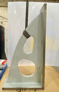 Used J.c Busch Right Angle Machinist Precision Plate Milw 2818