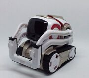 Takara Tomy Cozmo Robot Charger Cubes Learning Robot Toy W/tracking Japan New