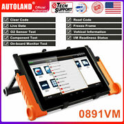 Autoland Automotive Scanner All System Multi-brand Engine Diagnostic For Android