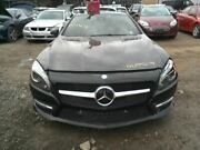 Automatic Transmission 231 Type Sl550 Fits 13 Mercedes S-class 549110