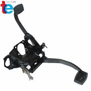 Brake Pedal Assembly Brake Clutch Pedal For 1992-1997 Ford F-150 F-250 F-350