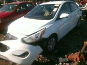 Engine Assembly Hyundai Accent 12 13 14 15 16 17