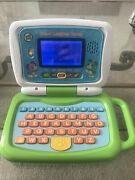 Leapfrog 2-in-1 Leaptop Touch Infant Toy Laptop Learning System Tested