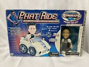 Complete Phat Ride Dj Skribbles Spinheads House Audio Amplifier Master Mix