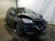 Forester 2018 Chassis Ecm 1616349