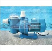 1.5hp 220v 1.1kw Swimming Pool Pump With Filter Spa Swimming Pool Pump New Sl