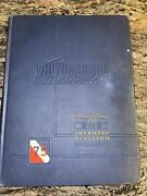 Photographic Cavalcade Pictorial 75 Infantry Division 19441945 Army Navy History