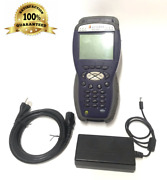 Acterna Jdsu Hst-3000c - All-in-one Copper Tester Bdcm-wb2 W/ Extended Battery