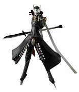 Game Characters Collection Dx Persona 4 Izanagi Pvc Figure [japan]
