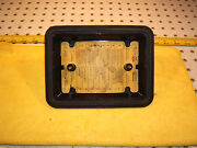 Mercedes W123 1978 240d Under Hood Brown Fuse Box Oe 1 Cover 1 Sheet1235400082