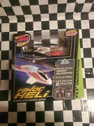 Air Hogs Havoc Heli Rc 302 Lt. Col. Aaron Wombat Aircraft Helicopter Sealed Box