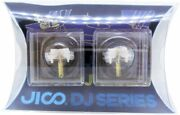 Jico Record Needle Shure N44-7 / Dj For The Exchange Needle [2 Pieces] With