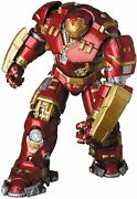 Mafex Mafex Hulkbuster Masterpiece 'avengers Age Of Ultron' Non-scale Abs And