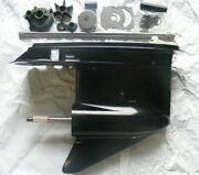 Johnson Evinrude 88-90-100-105-115-120-125-130-135-140 Lower Unit 25 1978 And Up