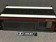 70mm Dolby Magnetic Preamplifier Mpu-1 70mm Projector Booth