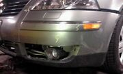 Front Bumper Headlamp Washers With Fog Lamps Fits 03-05 Passat 245248